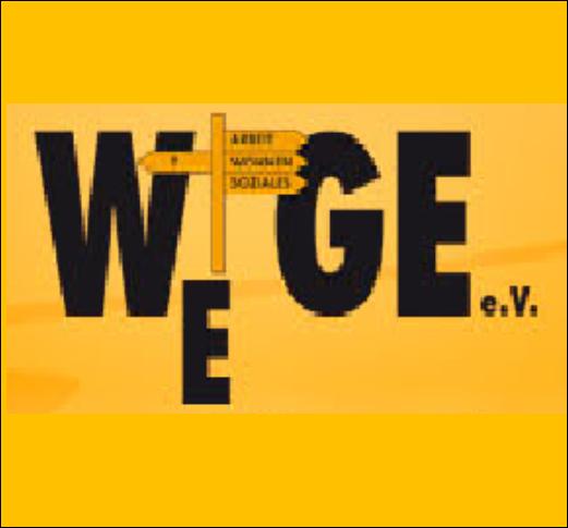 Logo Wege e.V